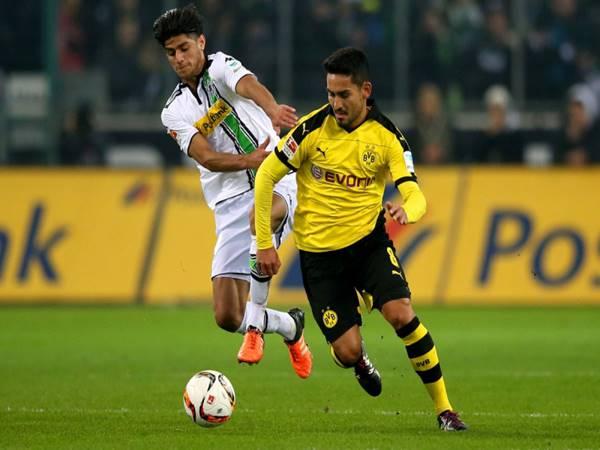 Nhận định bóng đá Monchengladbach vs Dortmund, 23h30 ngày 25/9