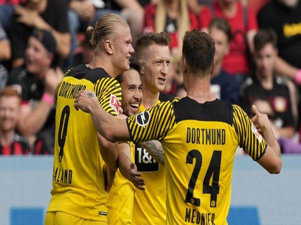 Nhận định, soi kèo Besiktas vs Dortmund, 23h45 ngày 15/9