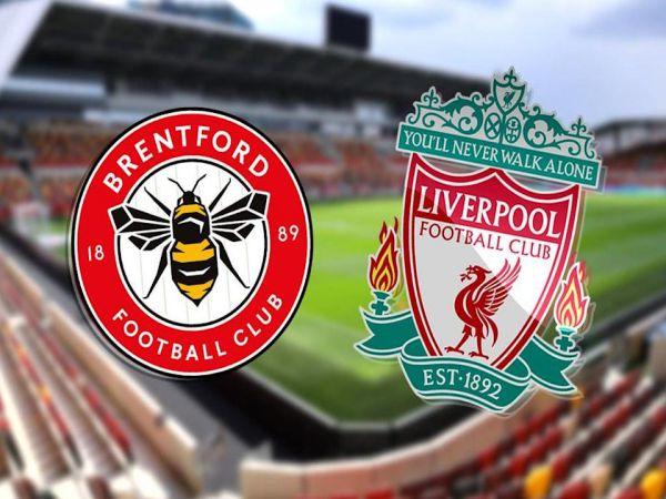 Nhận định, Soi kèo Brentford vs Liverpool, 23h30 ngày 25/9 - NHA