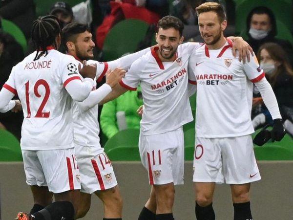 Soi kèo Wolfsburg vs Sevilla, 02h00 ngày 30/9 - Cup C1 Châu Âu