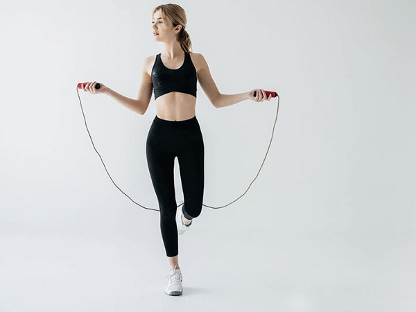 Tập thể dục có giảm cân không? Thời gian tập luyện mỗi ngày là bao lâu?