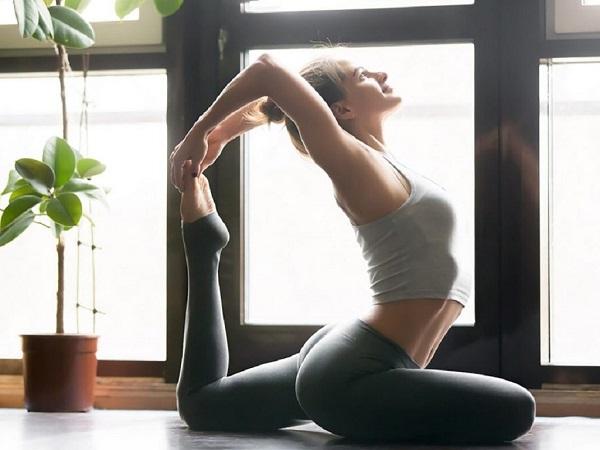 Tập yoga có tác dụng gì? 6 lợi ích không ngờ của Yoga đối với sức khỏe