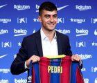 Chuyển nhượng Barca ngày 14/10: Barca ký hợp đồng không tưởng